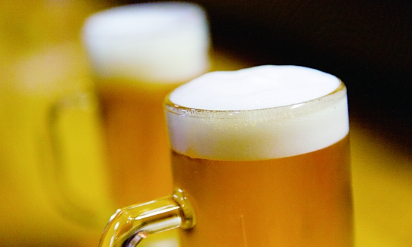 ビールイメージ